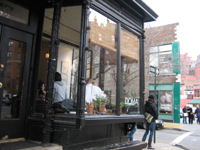 Doma Cafe and Gallery