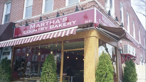 Martha's Country Bakery